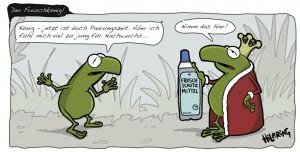 froschschutz