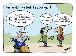 Hertha Bsc Witze