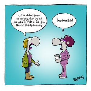 Buddahmilch_Hilbring
