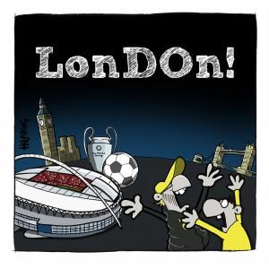 LonDOn Kopie