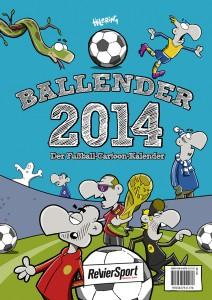Ballender2014_Titel