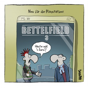Bettelfield Kopie