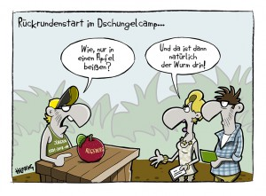 Cartoon_Dschungel
