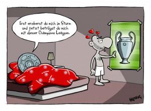 Cartoon_Bayern
