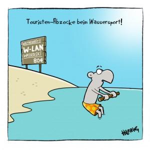 W-lan Wasserski Kopie