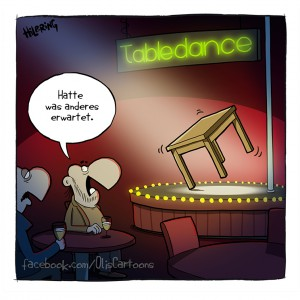 Tabledance Kopie