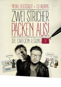 Stricher_Plakat