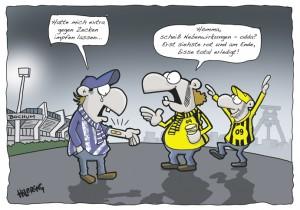 Ruhrpott Derby
